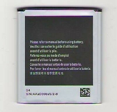 NEW BATTERY FOR SAMSUNG S4 i9500 GALAXY S 4 IV SCH i545 VERIZON