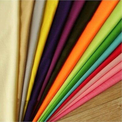 Polyester Lining Fabric Silk Habutae 60 Wide Habotai Habutai By The Yard