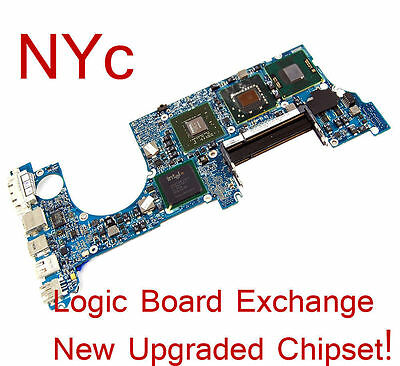 EXCHANGE SERVICE MACBOOK PRO 15 A1260 820-2249-A 2-6GHZ LOGIC BOARD 661-4960