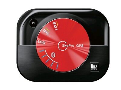 Dual XGPS160 SkyPro Bluetooth GPS Receiver for Mobile Devices with GLONASS