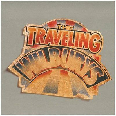 Collection - The Traveling Wilburys 2 CD - DVD Set Sealed  New