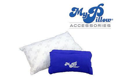 My Pillow Roll - Go Travel Pillow