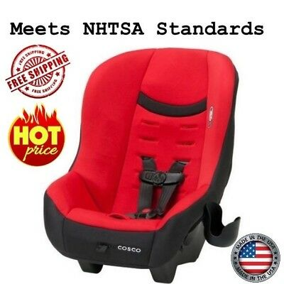 Cosco Convertible Toddler Car Seat Baby Infant Chair Child Seat Kid Travel Kids