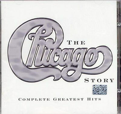 The Chicago Story Complete Greatest Hits - Chicago 2 CD Set Sealed  New