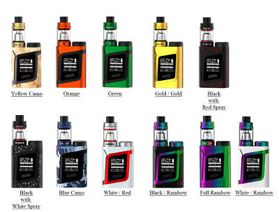 Authentic Smok AL85 Alien Mod w TFV8 Baby Beast Tank - Smoktech - US FAST SHIP