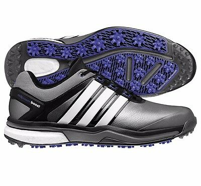 New Adidas Adipower Boost Golf Shoes Mens Size 8 Med