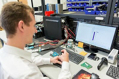 Hard Drive Repair Service HDD for Data Recovery Purposes