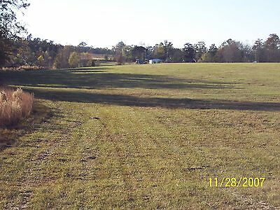 By Owner 80 acres in Florida Panhandle Holmes Co- with 32 brick home furnished