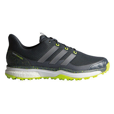 New 2016 Adidas Adipower Sport Boost 2 Golf Shoe F33218 Size 9 Free Shipping