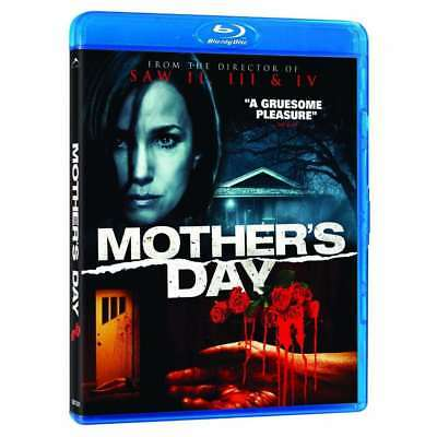 Mothers Day Blu-ray New DVD