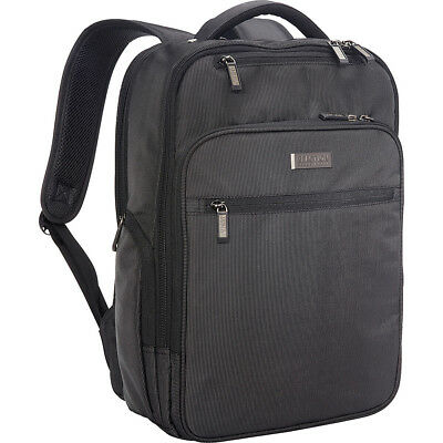 Kenneth Cole Reaction The Brooklyn Commuter 16 RFID Business - Laptop Backpack