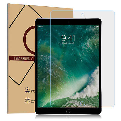 Premium Tempered Glass Screen Protector Film for Apple iPad Air 1 A1474  A1475