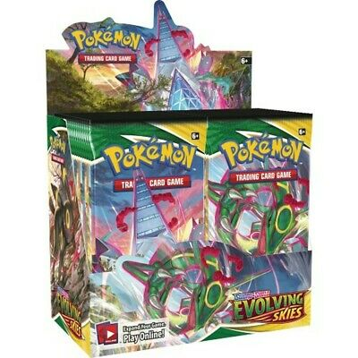 Pokemon 10 TEAM UP Booster Pack Lot - Factory Sealed Cards From Box