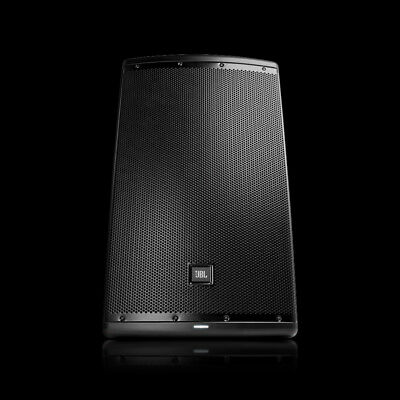 JBL EON615 Powered 15 Two-Way Speaker System
