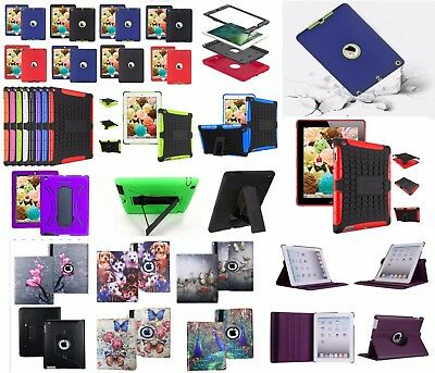 ipad 5th generation case 9-7 ipad Air 1st gen cover for Apple model A1474 A1475