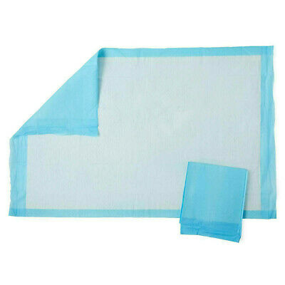 CASE OF 150 Disposable Underpads 23x36 Economy Chux Pee Training Pad Dog