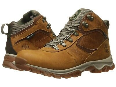 Timberland Mens Mt- Maddsen Earthkeepers Mid Waterproof Boots Sizes 8-5 10 11-5