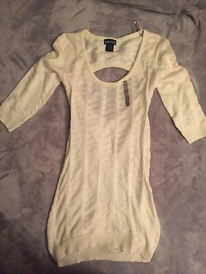 Wet Seal Dress New With Tags Xs