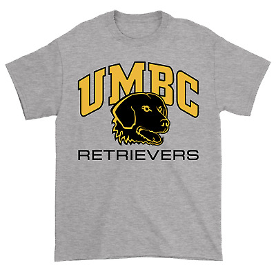 Vintage UMBC Maryland Baltimore County Basketball Retrievers March Madness Shirt