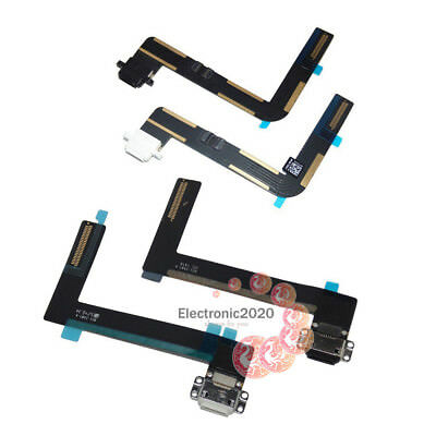 OEM Charger Charging Port Dock Flex Cable Replacement Part For iPad Air  Air 2