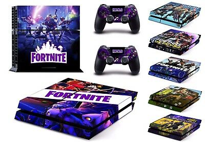 NEW Fortnite Battle Royale Skin For PS4 Sony Playstation 4  Xbox one Consoles