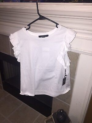 Forever 21 Womens Top Size Large Nwt