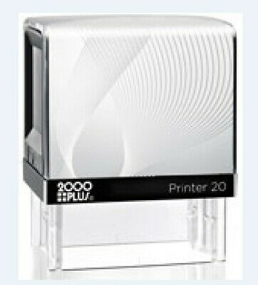 Donald Trump Lives Here Stamp Traxx 9011  Ideal 50 Size USA SELLER