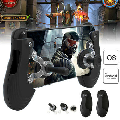 Fortnite Controller Touch Screen Mobile Mini Gamepad Joystick for IOS  Android