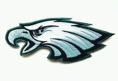 Philadelphia Eagles Embroidered 5 Iron Or Sew On Patch