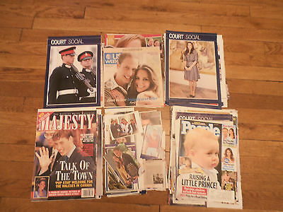 Kate MiddletonCatherine Duchess of Cambridge - Prince William 100 Clippings