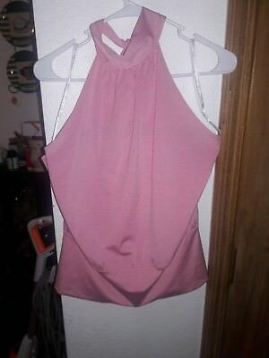 womans top wet seal size xl