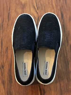 Steve Madden Womens Shoes 8-5B