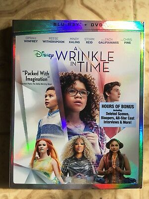 a wrinkle in time disney