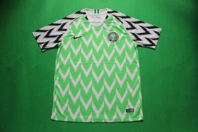 XL Nigeria World Cup Jersey🔥