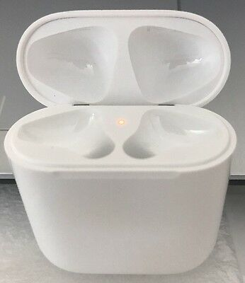 PLEASE READ Apple AirPods Charging Case ONLY from APPLE STORE CHARGER CUBE ONLY