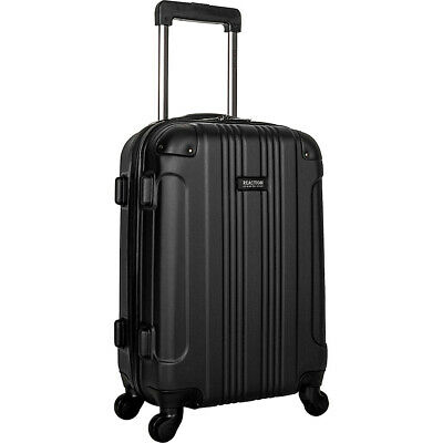 Kenneth Cole Reaction Out of Bounds 20 Spinner Hardside Carry-On NEW