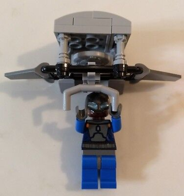 NEW LEGO Inspired Fortnite GLIDER Battle Royale for Minifigures Sold Seperately
