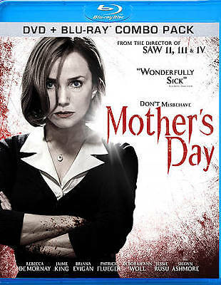 Mothers Day 2010-Used Blu-ray-