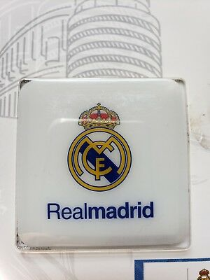 New Real Madrid Smart Sticker From Madrid