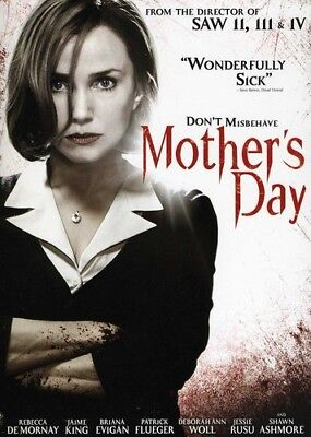 Mothers Day DVD Used Very Good WS