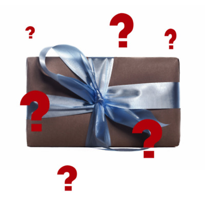 1 Mysteries Box Birthday Gift Electronics Accessories For iPhone All new
