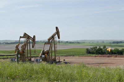 Oil - Gas - Coal Mineral Rights by New England Hettinger County North Dakota