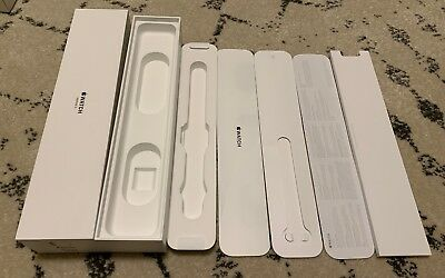 Apple Watch Series 3 38mm Gold Aluminum Sport Band Pink Sand EMPTY BOX