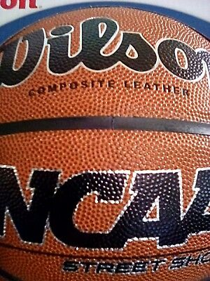 29-5 Official Basketball of NCAA March Madness NEW