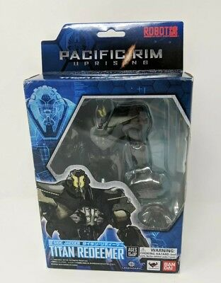 Titan Redeemer Pacific Rim 2 Uprising Bandai Robot Spirits NEW Authentic US Item