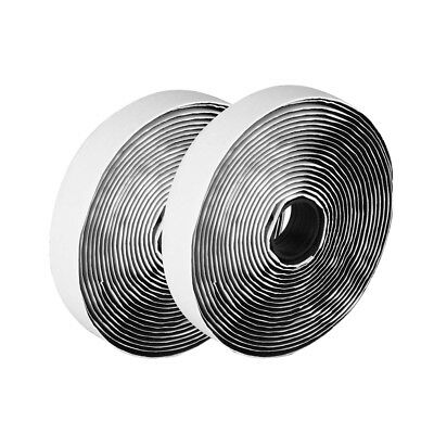 1 5 Yards 15 Feet Self Adhesive Tape Hook and Loop Fastener Extra Sticky Back