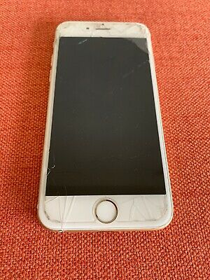 PAY ONLY THROUGH EBAYApple iPhone 6 16GB Gold Sprint - New iPhone 67 Cases