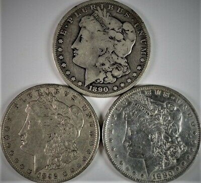 20- US COINS SILVER PROOF BU - MORE INCLUDED ESTATE LOT