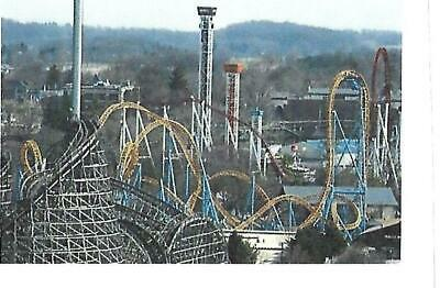 Hershey park tickets-1 day pass good all year