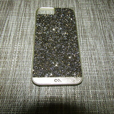 CASE MATE BRILLIANCE FOR APPLE IPHONE 6 WORKS SPARKLES PLEASE READ 2481